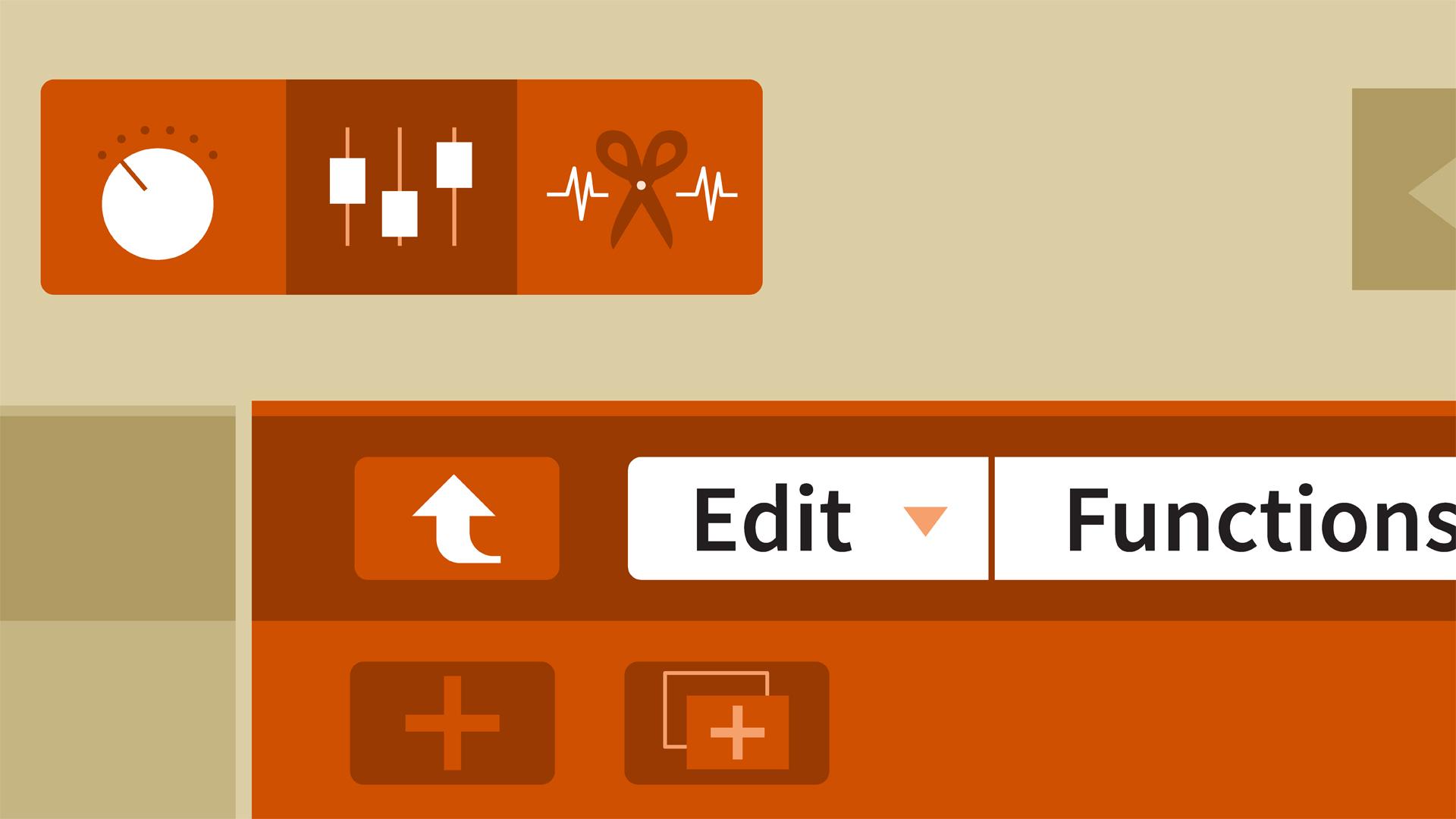 Lynda > Logic Pro X: Mixing and Mastering