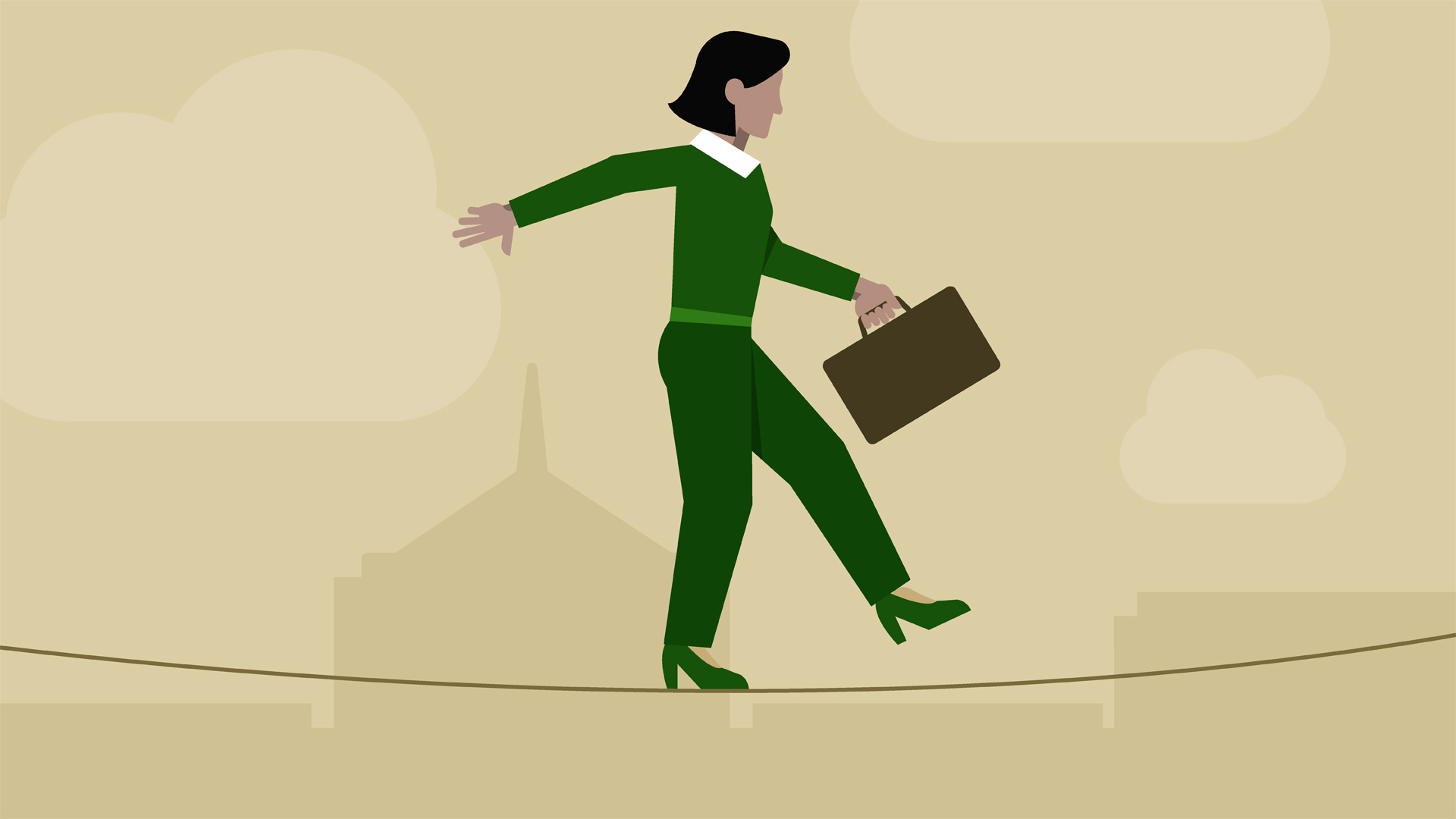 Lynda > Risk-Taking for Leaders