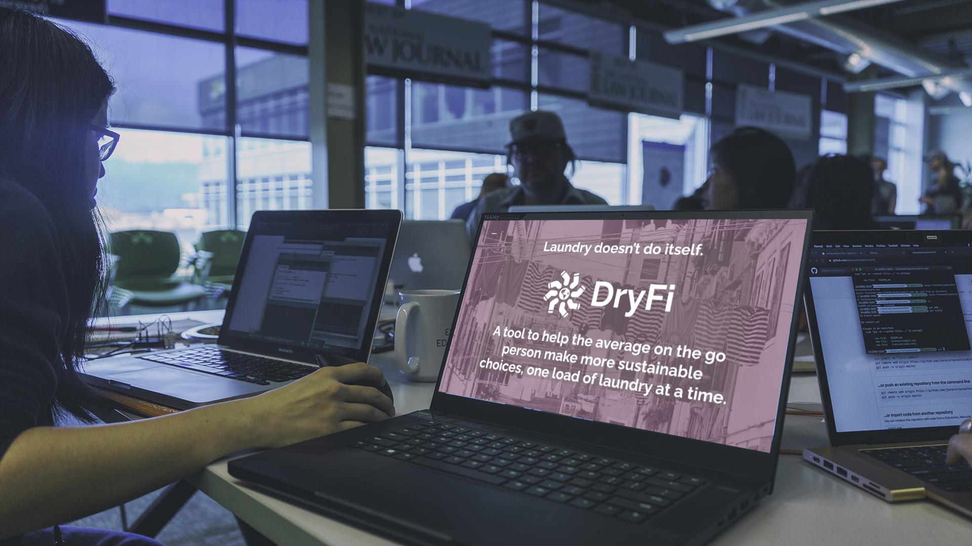 DryFi